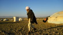 Three million Afghans in 'urgent' need of food: UN