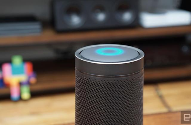 Microsoft's Cortana boss is reportedly leaving the company