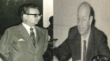 Cuando Salvador Allende se retó en un duelo con su contrincante político