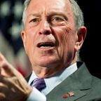 Michael Bloomberg has already spent more on campaign ads than Obama did in his entire 2012 race