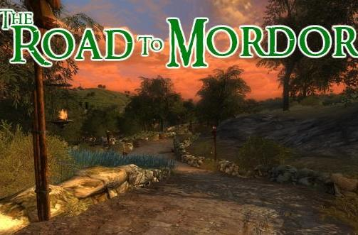The Road to Mordor: Lord of the Ring Online's roadmap for 2014
