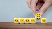 """""""Engolir o choro""""? Precisamos aprender a lidar com os sentimentos ruins"""