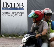 Malaysia sues Deutsche Bank, JP Morgan, Coutts over 1MDB