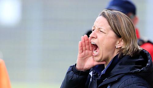 Frauenfußball: Trainerin Grings verlässt den MSV Duisburg