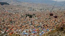 La capital más alta, la coca milagrosa y el fin del Che: cinco cosas sobre Bolivia