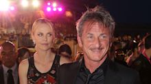 La historia de amor de Charlize Theron y Sean Penn no fue como te la habían contando