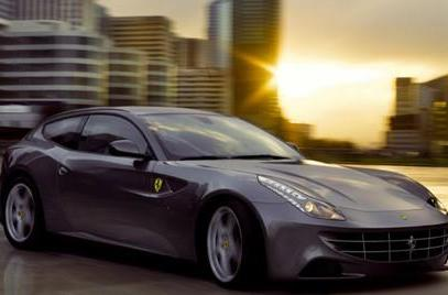 Apple puts an iPad in a Ferrari, more collaboration on the way?