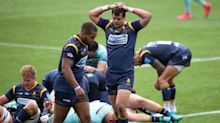Worcester Warriors made to pay for Melani Nani red card as Gloucester claim convincing win at Sixways