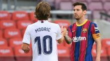 Clasico, German surprise duo and PSG under pressure - what to watch in Europe