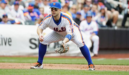 MLB: Mets: Wright-Comeback verschiebt sich weiter