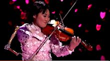 'The Miracle Violinist' Aces 'The World's Best' Premiere