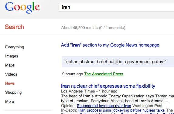 Iran swapping internet for intranet in August (update)