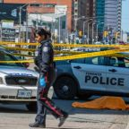 Toronto attack: Facebook post may link suspect to misogynist 'incel' subculture