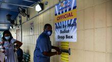 US-Richter kippt Dekret von texanischem Gouverneur zur Beschränkung der Briefwahl