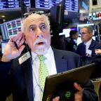 Global stocks climb on hopes for progress in trade; Canadian dollar gains
