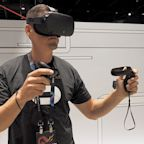 Facebook and ZeniMax settle VR copyright lawsuit