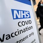 All over-50s offered Covid vaccine in 'hugely significant milestone'