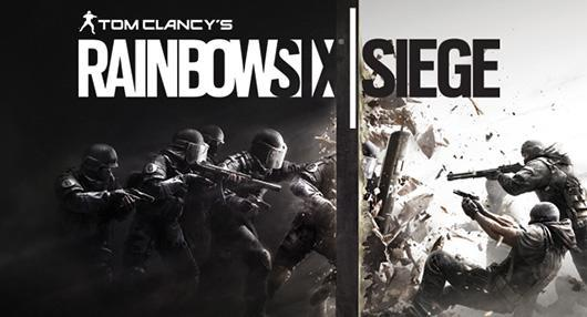 Latest Rainbow Six: Siege trailer nearly blows the roof off