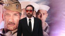 Nicolas Cage sigue trabajando por dinero... y salud mental