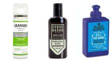 Veja 10 produtos para cuidar dos cabelos, barba e pele