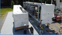 Standard Lithium Announces Delivery of Its SiFT Lithium Carbonate Plant to El Dorado Arkansas Project Site
