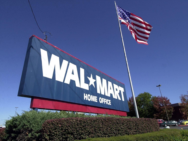 Bernie Sanders heads to Walmart's annual meeting to press for worker representation - Yahoo Finance