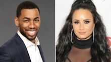 Demi Lovato Thirsts After The Bachelorette's Mike as He's Sent Home and Fans Totally Ship Them