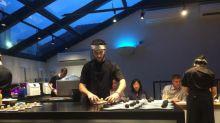Bangkok's weirdest dining experiences, from mermaid cafes to emoji menus