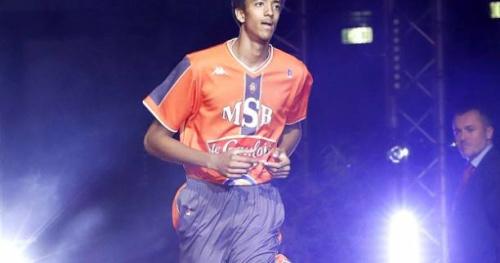 Basket - NBA - Jonathan Jeanne se présente à la Draft NBA