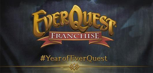 EQ, EQII, and EQN devs dish on new game content for The Year of EverQuest