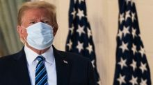 'We're at the table': Pelosi responds after Trump admits need for coronavirus stimulus