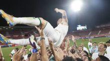 Foot - ESP - Sitôt promu en Liga, Elche se sépare de son entraîneur