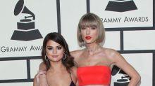 Selena Gomez tells 'sister' Taylor Swift everything