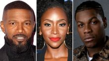 Jamie Foxx & 'Candyman's Teyonah Parris Join John Boyega In 'They Cloned Tyrone'