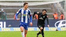 Hertha BSC: Bei Hertha BSC hat das Kapitän-Casting begonnen