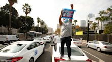 Human Capital: Court ruling could mean trouble for Uber and Lyft as gig workers may finally become employees
