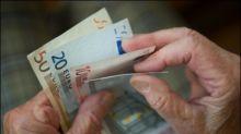 Jeder dritte Deutsche kann sich ein Leben ohne Bargeld vorstellen