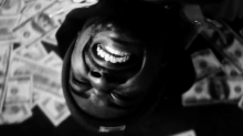 Watch Danny Brown Cook Up a Surreal Money-Making Scheme in New 'Lost' Video