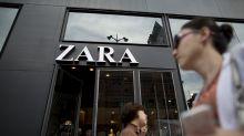 Una mujer demanda a Zara tras encontrarse un ratón cosido a su vestido