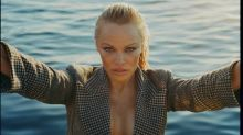 Pamela Anderson Heats Up Saint Tropez in New Photo Shoot, Opens Up About Evolving Hollywood Spotlight