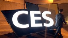 VICTOR sums up the trends that dominated CES 2018