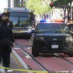 2 Asian women stabbed in broad daylight in downtown SF