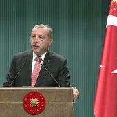 Turkish President Declared State of Emergency
