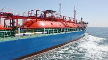 Why LNG Transport Firms' Stock Prices Sank in May