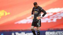 De Gea mistakes see Chelsea beat Man U to reach FA Cup final