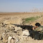 Islamic State supporters escape in Syria as US pulls back