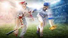 Fantasy Baseball Big Board: Top 50 players heading into season