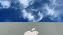U.S. Supreme Court rejects Apple appeal in patent fight with VirnetX