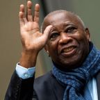 Ivory Coast former president Gbagbo breaks silence to warn of election 'catastrophe'