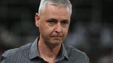 Foot - BRE - Brésil: l'entraîneur du Corinthians limogé après la défaite contre Palmeiras